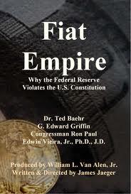 Fiat Empire - a financial crisis video