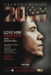 2016 Obama, Love him, hate him