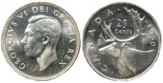 Canadian Junk Silver – What You Need To Know Before Buying