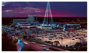 Shakopee casino revenue