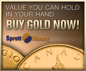 Purchase Gold and Silver