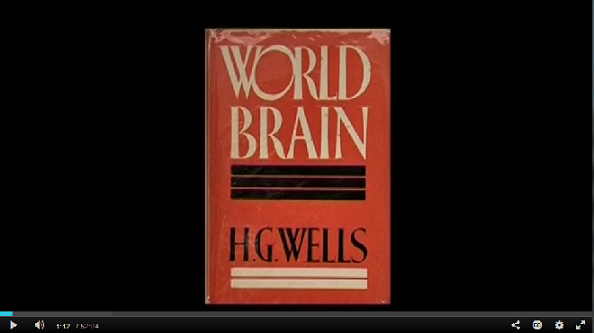 world brain google